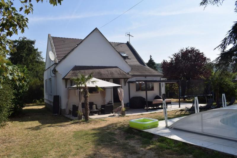 Maison Moisson 7 pièce (s) 134 m²