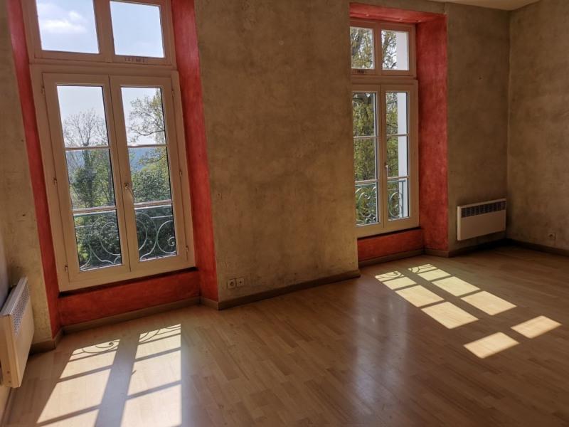 Produit d'investissement appartement Chartrettes 169000€ - Photo 2