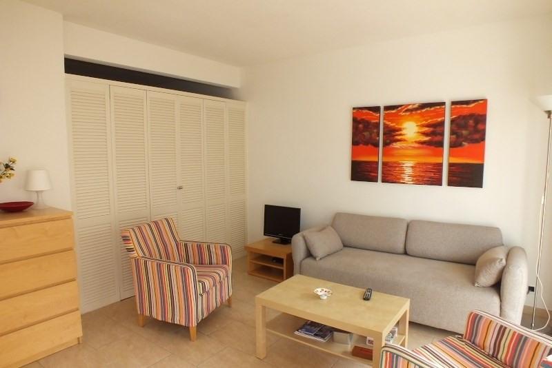 Alquiler vacaciones  apartamento Roses santa-margarita 280€ - Fotografía 7