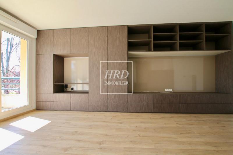 Sale apartment Bischheim 147000€ - Picture 10