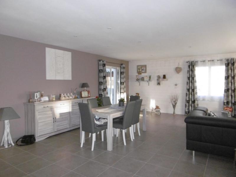 Sale house / villa Saint julien des landes 263000€ - Picture 2