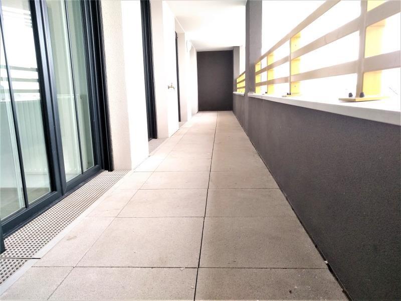 Revenda apartamento Bezons 299000€ - Fotografia 3