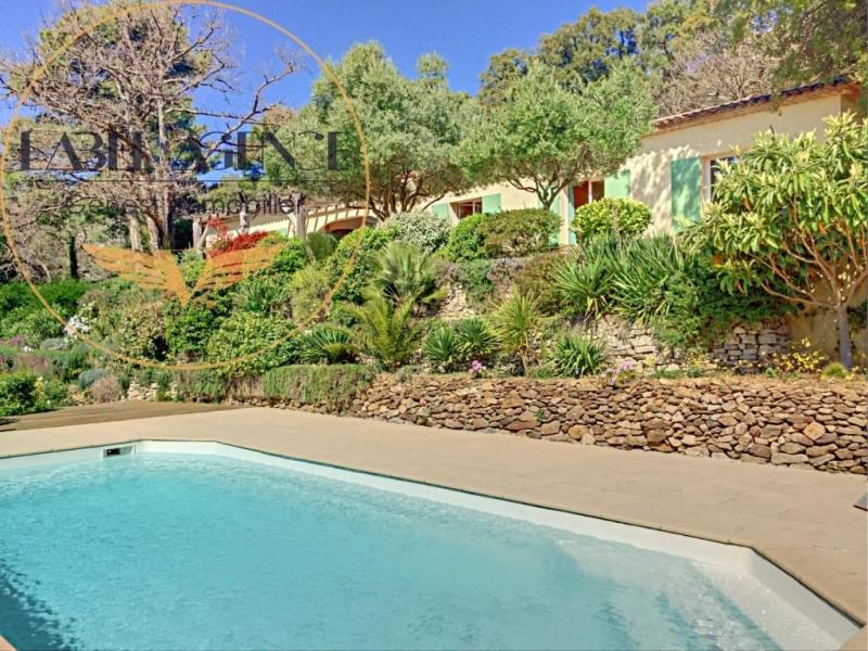 Deluxe sale house / villa La garde freinet 1207500€ - Picture 5