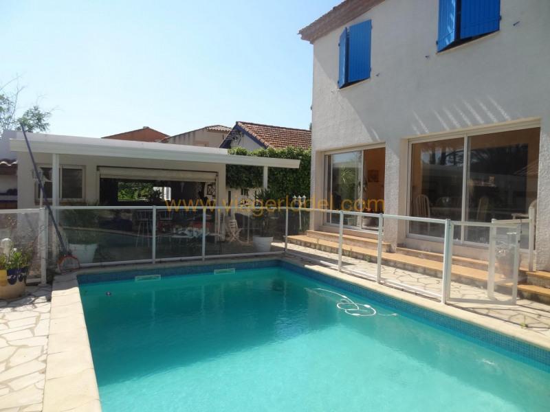 casa Agde 620000€ - Fotografia 2