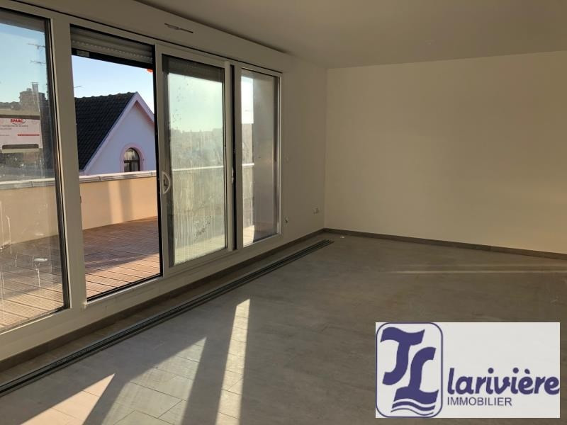 Sale apartment Wimereux 379 000€ - Picture 1