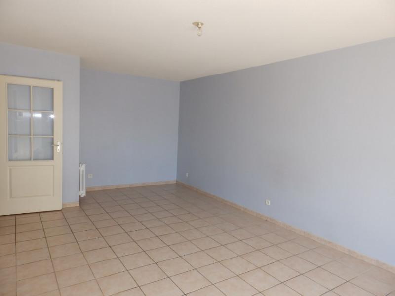 Sale apartment Romans sur isere 128000€ - Picture 3