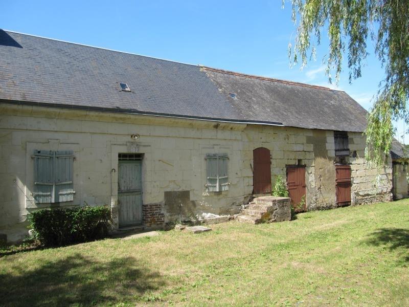 Sale house / villa Montoire sur le loir 45000€ - Picture 1