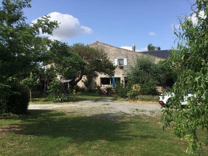 Sale house / villa Germond rouvre 270000€ - Picture 2