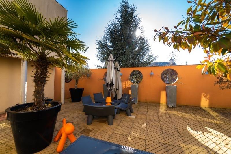 Vente de prestige maison / villa Marly 550000€ - Photo 11