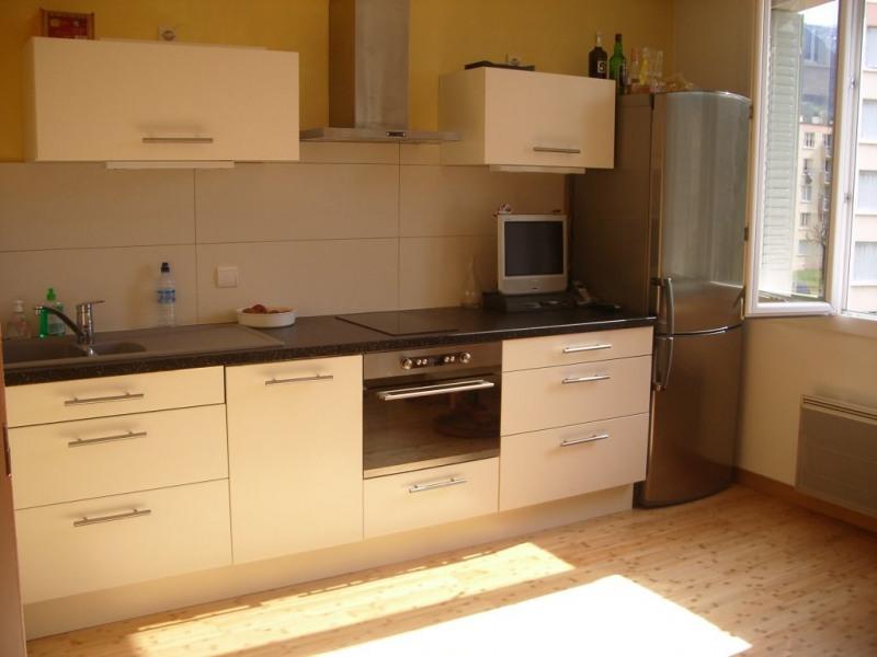 Vente appartement Grenoble 87000€ - Photo 2