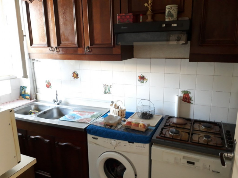 Vente appartement Toulon 141 000€ - Photo 6