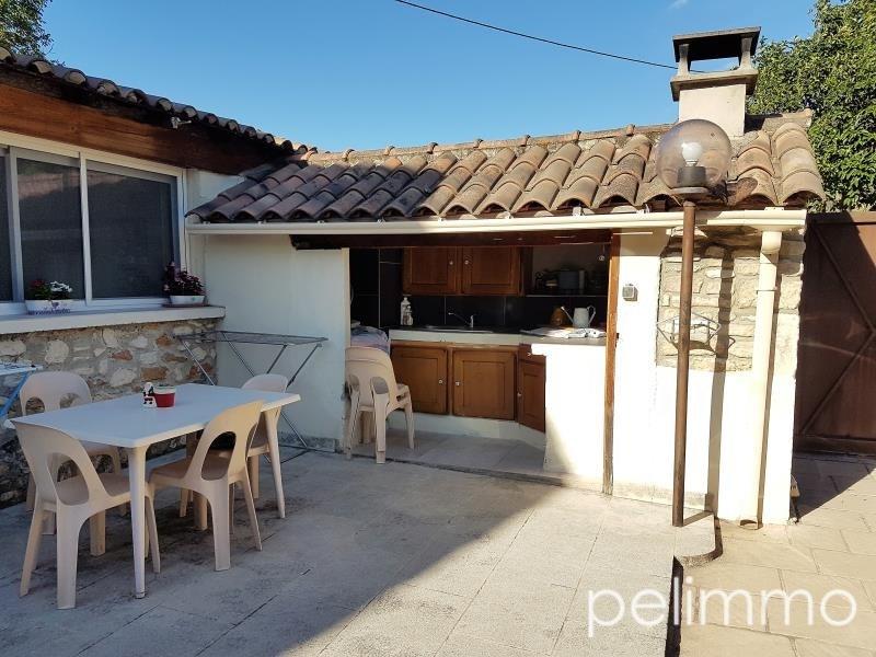 Sale house / villa Molleges 362000€ - Picture 2