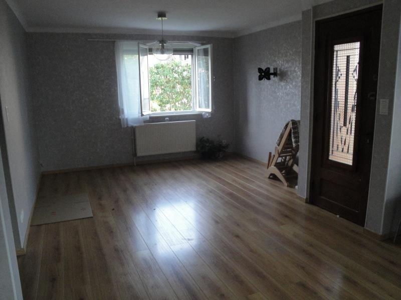 Sale house / villa Taillecourt 149000€ - Picture 3