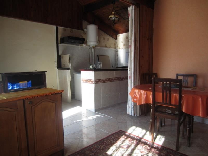 Vente maison / villa Mauleon licharre 60 000€ - Photo 4