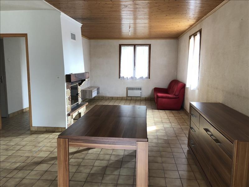 Sale house / villa Geste 171500€ - Picture 2