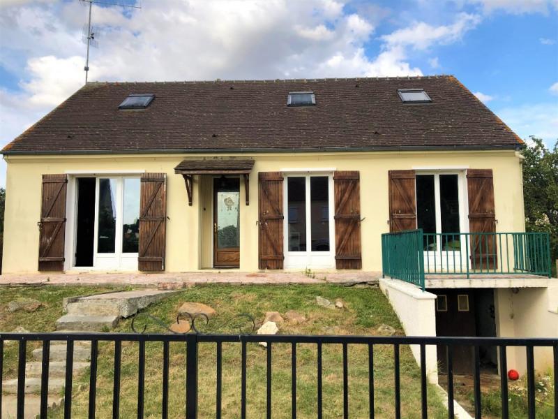 Vente maison / villa Gisors 209900€ - Photo 3