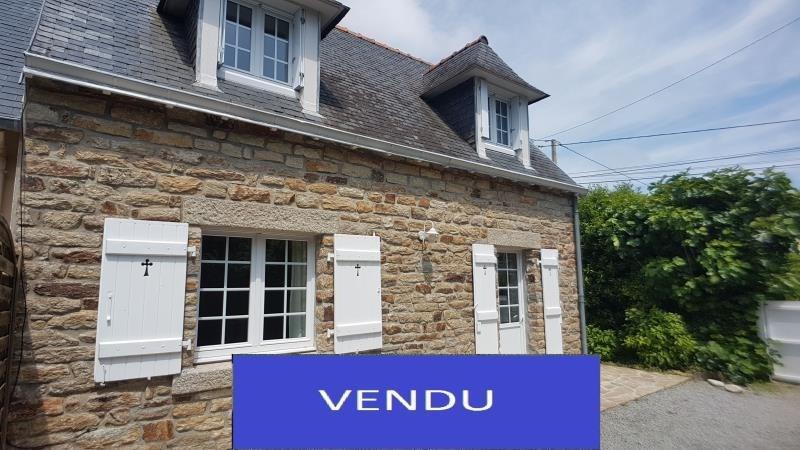 Verkoop  huis Fouesnant 257250€ - Foto 1