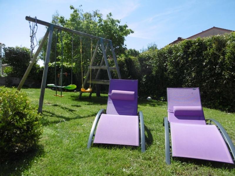 Vente maison / villa Villars-les-dombes 269000€ - Photo 7