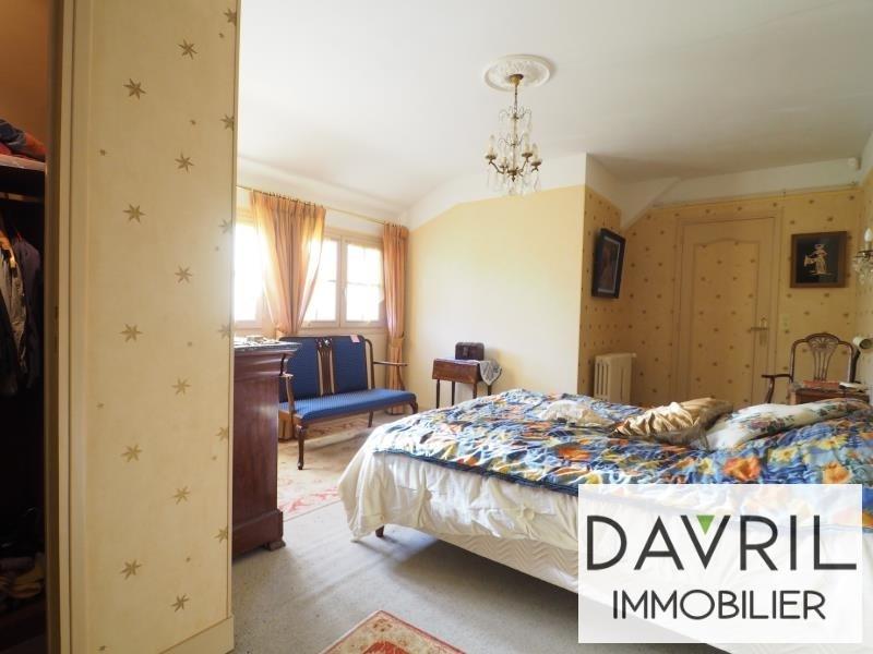 Sale house / villa Conflans ste honorine 549000€ - Picture 7