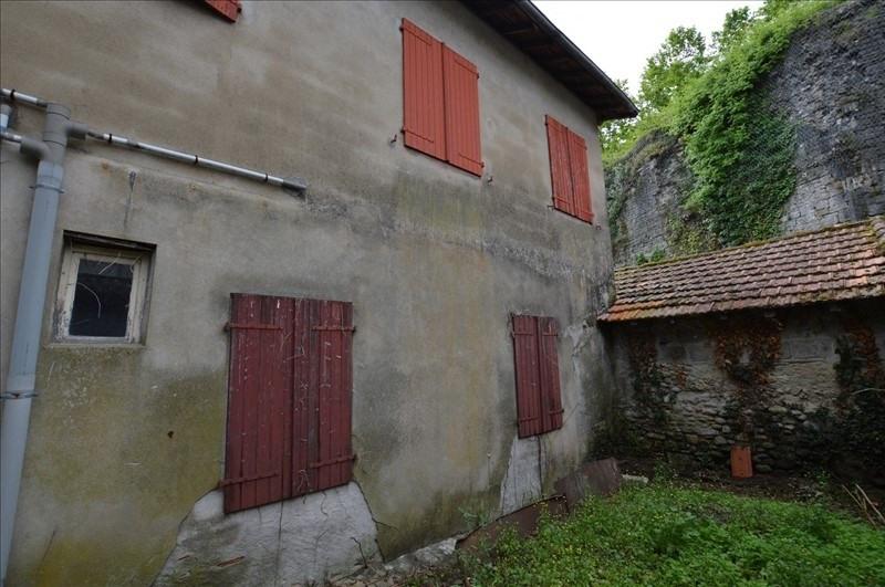 Produit d'investissement immeuble Sauveterre de bearn 50000€ - Photo 1