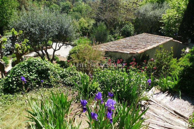 Vente de prestige maison / villa Grimaud 980000€ - Photo 3