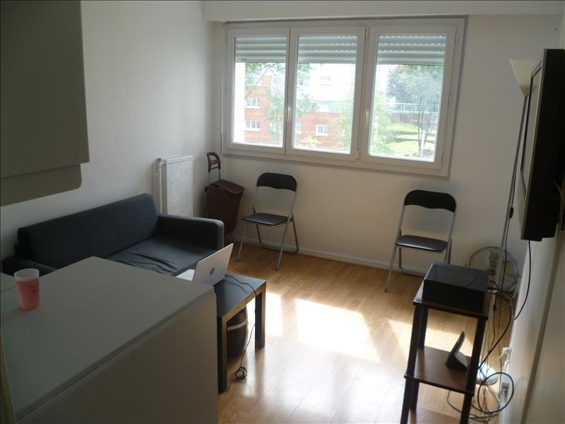 Sale apartment Epinay sur seine 99000€ - Picture 2