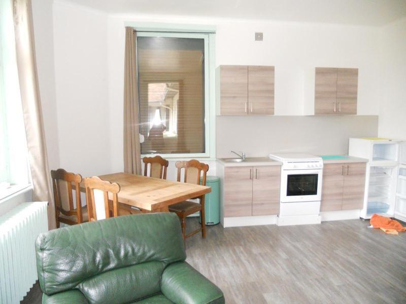 Location appartement Longuenesse 550€ CC - Photo 2