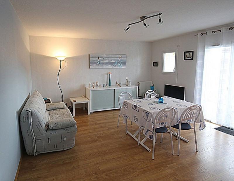Vente appartement Saint gilles croix de vie 225400€ - Photo 2