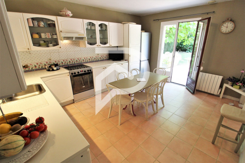 Vente maison / villa Montlignon 575 000€ - Photo 3