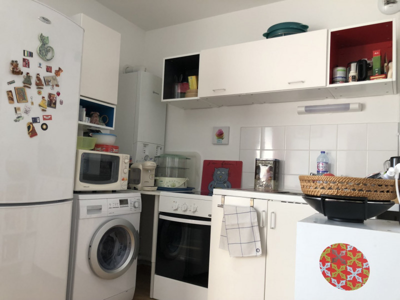 Sale apartment Lille 150 500€ - Picture 5