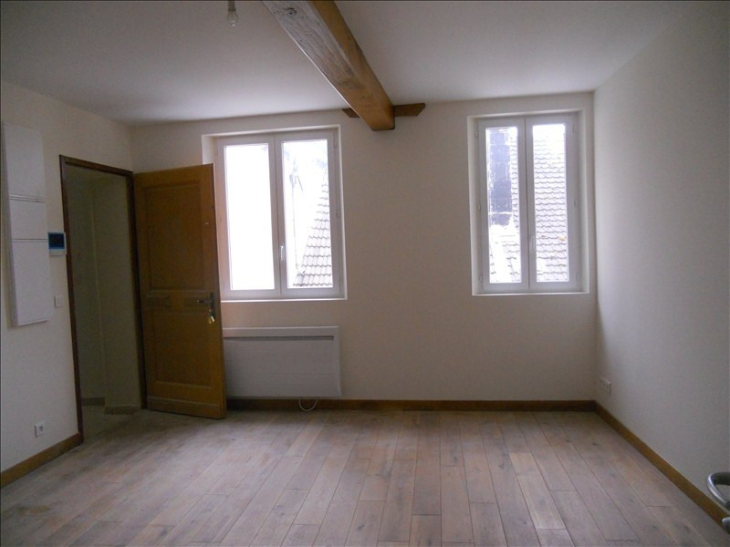 Rental apartment Villers cotterets 600€ CC - Picture 1