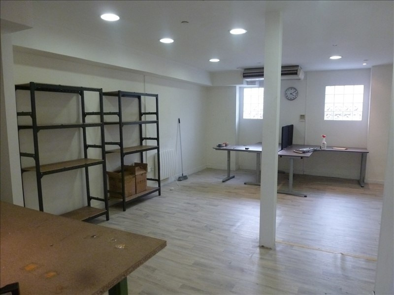 Location local commercial Gentilly 850€ HT/HC - Photo 3