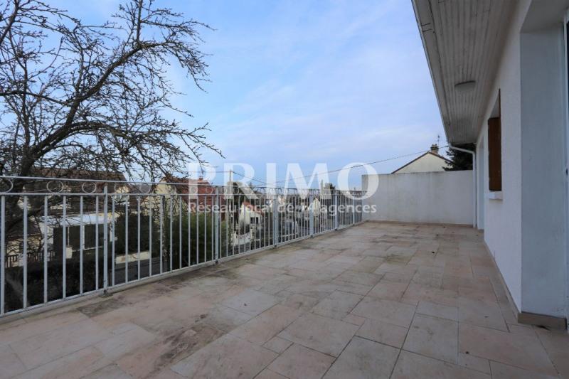 Vente maison / villa Igny 474000€ - Photo 5