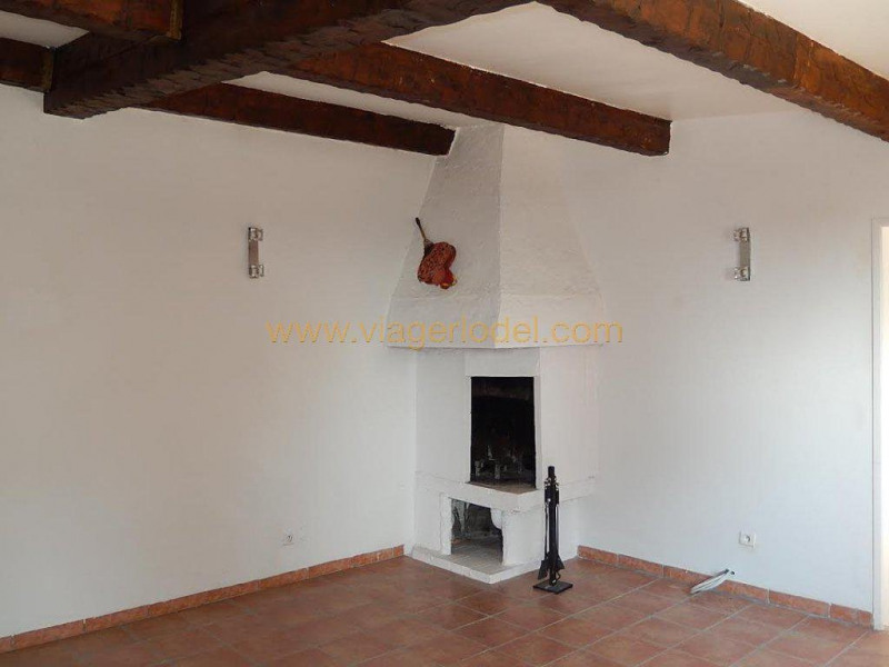Viager maison / villa Roquebrune-cap-martin 335000€ - Photo 9