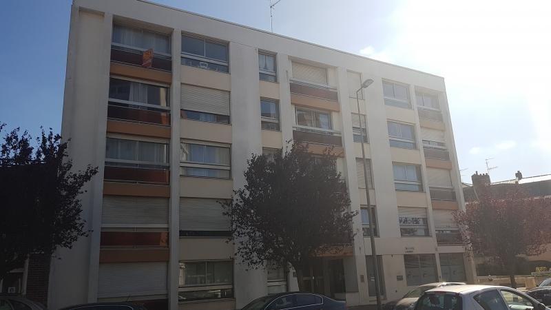 Vente appartement Cambrai 75000€ - Photo 1
