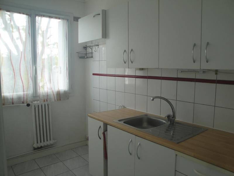 Sale apartment Colombes 159000€ - Picture 3