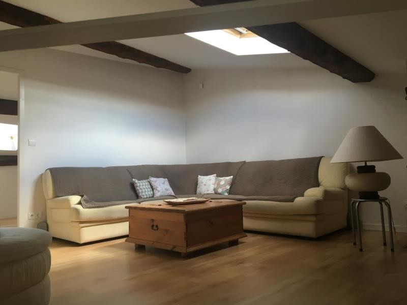 Vente appartement Oyonnax 149000€ - Photo 4