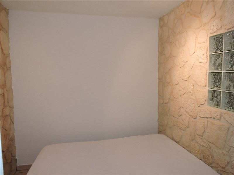 Vendita appartamento La grande motte 120000€ - Fotografia 3