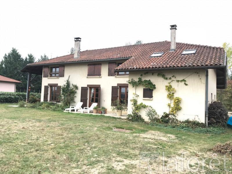 Vente maison / villa Lent 377000€ - Photo 14