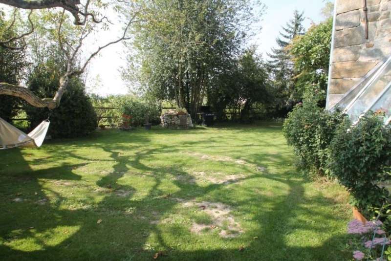 Sale house / villa Machault 379000€ - Picture 2