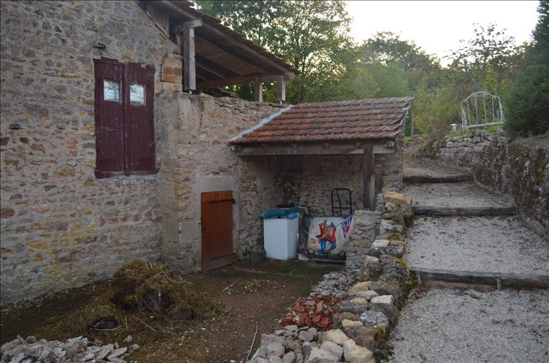 Vente maison / villa Couches 35000€ - Photo 4