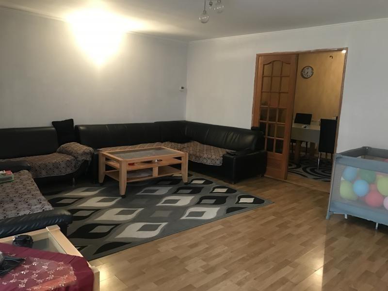 Sale house / villa Luneville 179000€ - Picture 2