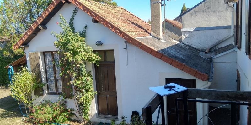 Vente maison / villa Decize 125 000€ - Photo 9