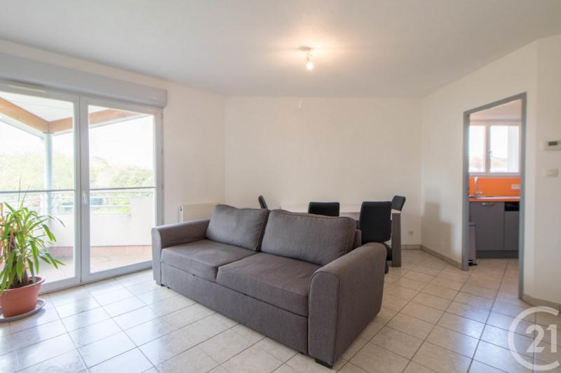 Sale apartment Tournefeuille 151000€ - Picture 3
