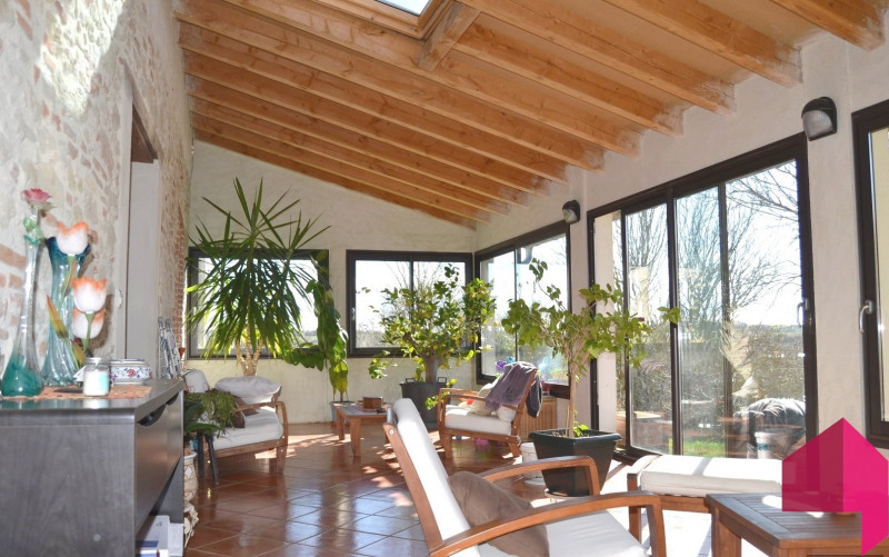 Deluxe sale house / villa Caraman 1 140 000€ - Picture 11