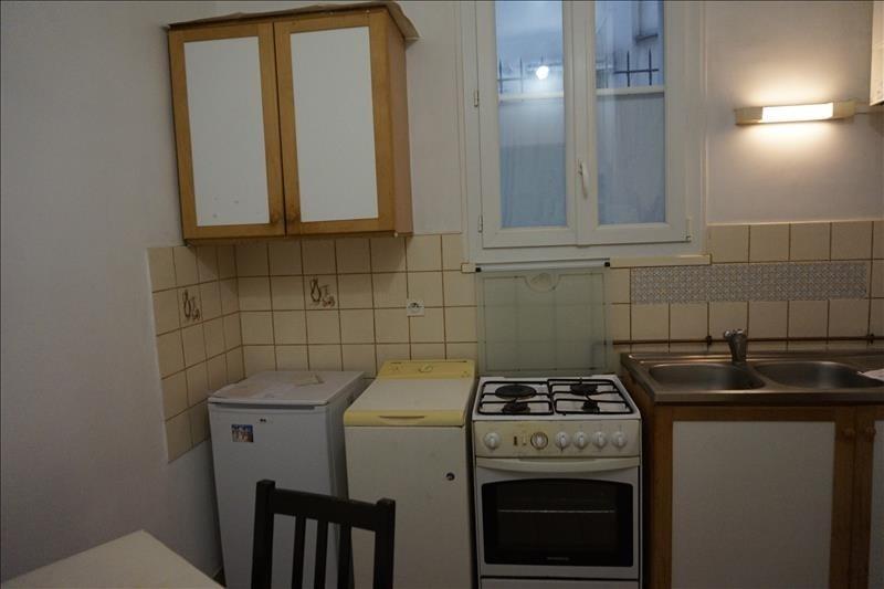 Affitto appartamento Courbevoie 915€ CC - Fotografia 7