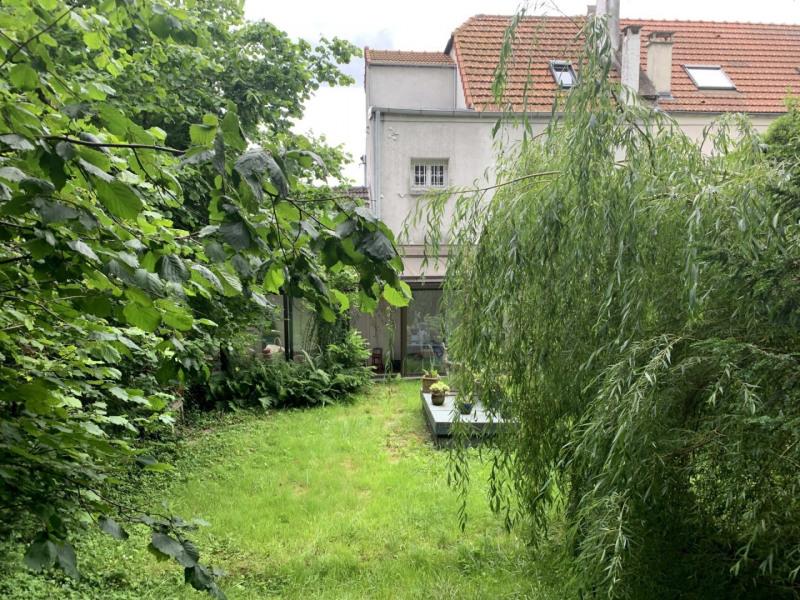 Sale house / villa Le raincy 630000€ - Picture 10