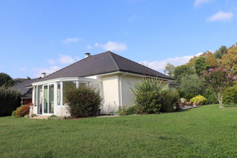 Sale house / villa Gan 320000€ - Picture 2