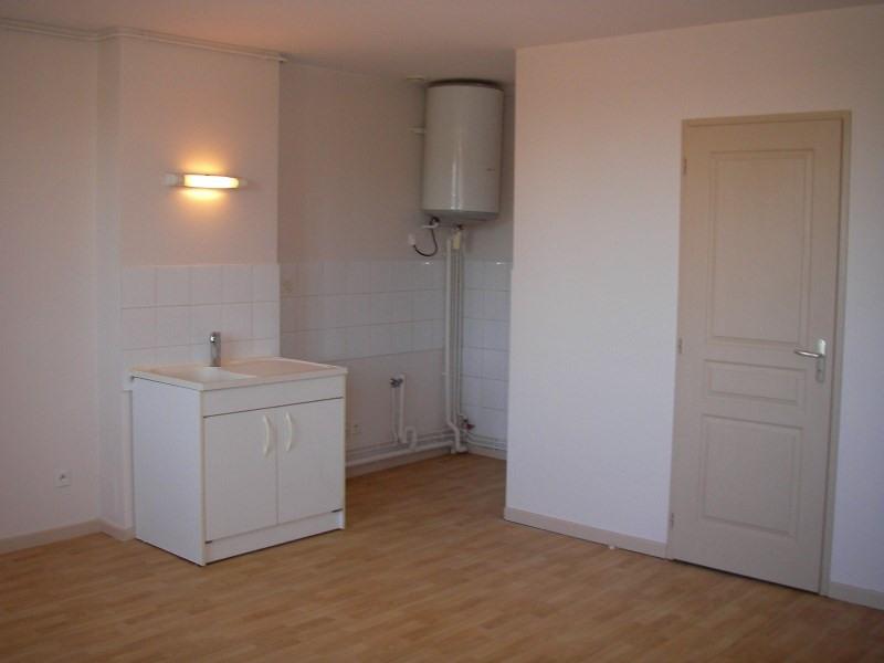 Location appartement St jean le vieux 295€ CC - Photo 1