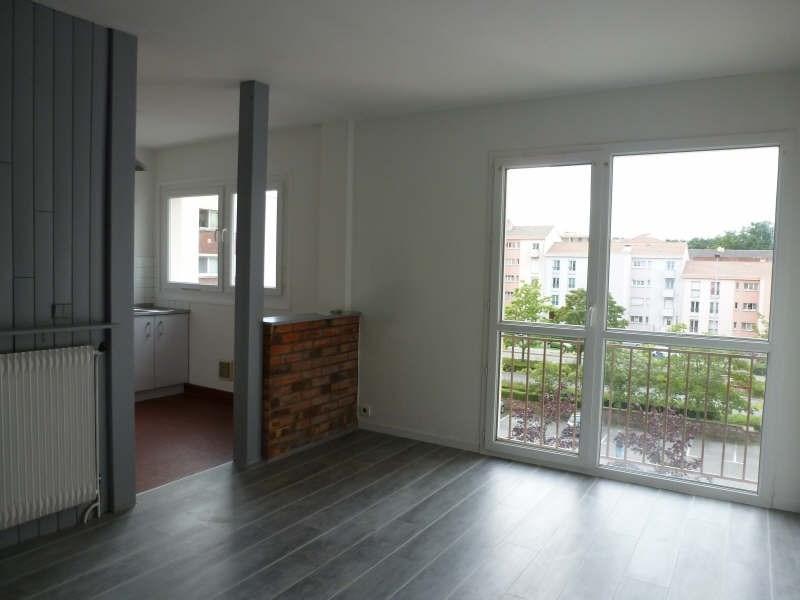 Location appartement Maurepas 602€ CC - Photo 1